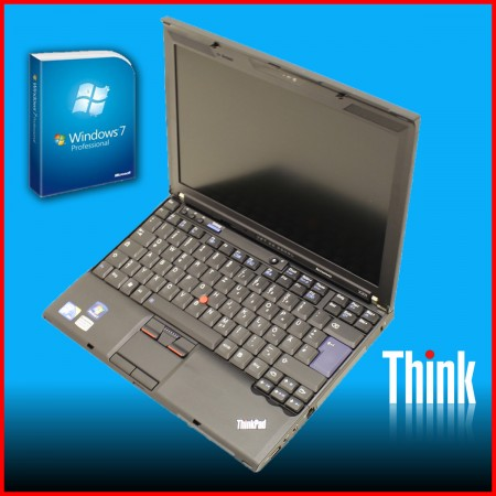 Lenovo ThinkPad X201 Intel Core i5 160GB 4GB wie X220 WEBCAM