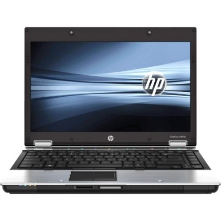 HP EliteBook 8440p I7-620M 4GB 320GB Webcam WIN10