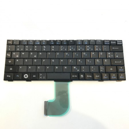 cf 19 tastatur panasonic QWERTZ de deutsch german