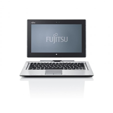 Fujitsu Stylistic Q702 Tablet i5-3437U 256GB SSD 4GB WIN 10