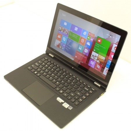 LENOVO THINKPAD IDEAPAD YOGA 13 I5-3317U 128GB SSD 4GB