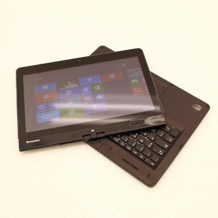 Lenovo ThinkPad Twist S230U Intel Core i7-3517U 128GB SSD 8GB
