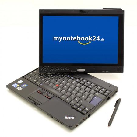 Lenovo ThinkPad X201 Tablet Intel Core i7 320GB 4GB UMTS