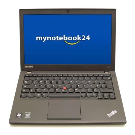 Lenovo ThinkPad X240 Core i5-4300U 4GB 240GB SSD Webcam
