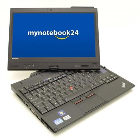 Lenovo ThinkPad X220 tablet Intel Core i5-2520M 4GB 320GB UMTS Webcam
