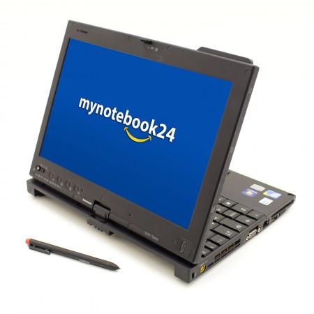 Lenovo ThinkPad X201 Tablet Intel Core Intel i5 4GB 320GB UMTS