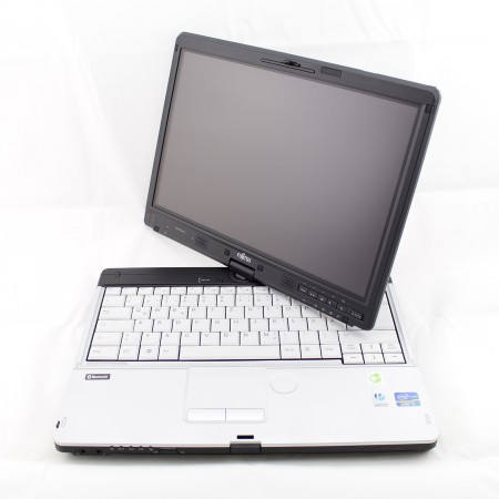 Fujitsu Lifebook T901 Tablet i5-2410M 8GB 160GB UMTS Win10 2x AKKU