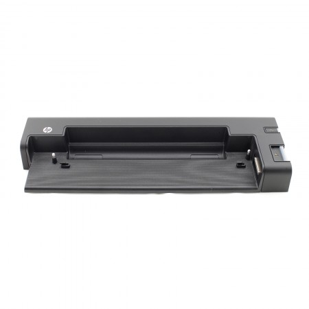 HP Dockingstation 2570p 2560p Port Replikator HSTNN-C15X 651385-001