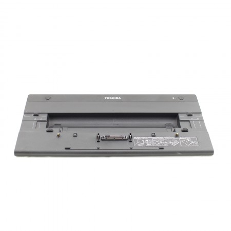 Toshiba Port Replicator Dockingstation PA3916E-1PRC für Tecra R850/R840, Portege R830