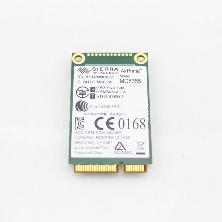 SIERRA AirPrime Gobi 3000 3G - Qualcomm un2430 - 2717C-MC8355 GPS