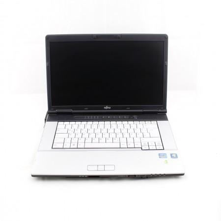 Fujitsu Siemens Lifebook E780 Intel Core i5 4GB RAM 160GB W10