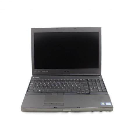 Dell Precision M4800 i7-4700MQ QUAD CORE 256GB SSD + 750GB 16GB