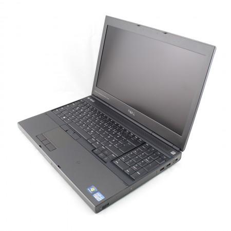 Dell Precision M6700 i7-3520M 128GB SSD + 320GB HDD 16GB RAM