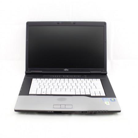 Fujitsu Siemens Lifebook E752 i7-3632QM 4GB RAM 320GB WIN10