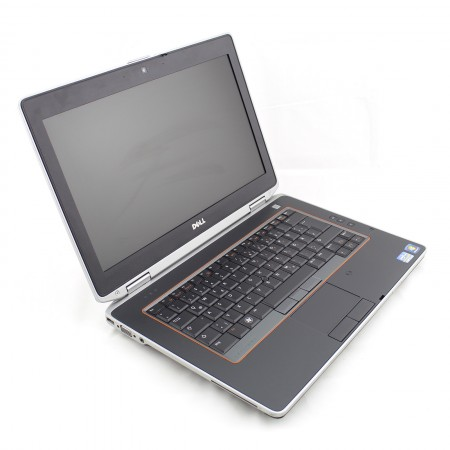 Dell Latitude E6420 i5-2520M 160GB 4GB RAM Webcam A-WARE