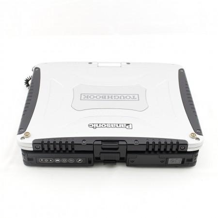 Panasonic Toughbook CF-19 MK3 U9300 500GB 4GB UMTS GPS