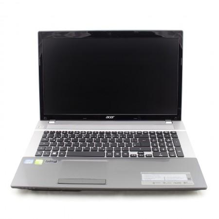 Acer Aspire V3-771 i5-3230M 8GB RAM 750GB Webcam FULL HD