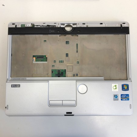 Fujitsu Lifebook T901 Tablet DEFEKT - Teilespender Mainboard + Gehäuse