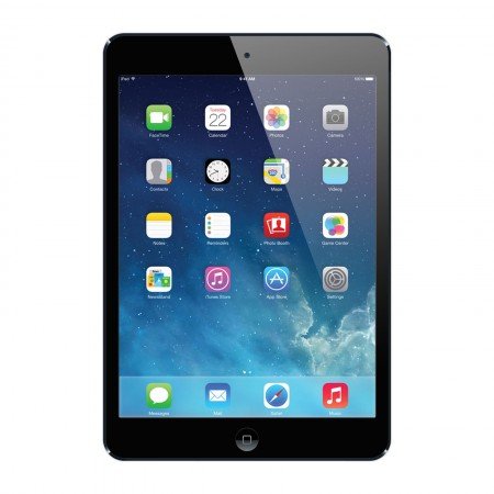 Apple iPad mini 1. Generation Wi-Fi 16GB WLAN Schwarz A1432