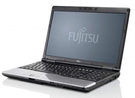 Fujitsu Lifebook E752 i5-3210M 4GB RAM 320GB UMTS WIN10 Notebook