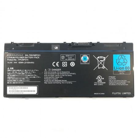 original Fujitsu Stylistic Q702 AKKU battery FPCBP374 FMVNB221 14.4V 45Wh (3150mAh)
