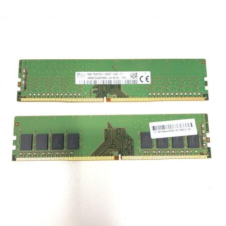 16 GB Arbeitsspeicher RAM (2x8GB) SKhynix DDR4 PC4 -2400T