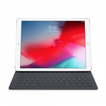 Apple iPad Pro 12.9 Smart Keyboard Tastatur | MNKT2D/A | QWERTZ | DEUTSCH | NEU OVP