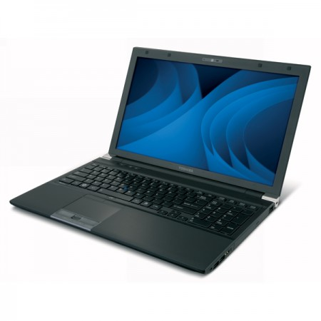 Toshiba Tecra R850 I5-2520M 320GB 4GB RAM Win 10 Pro