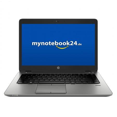 HP EliteBook 820 G1 i5-4300U 8GB 180GB SSD Webcam Windows 10