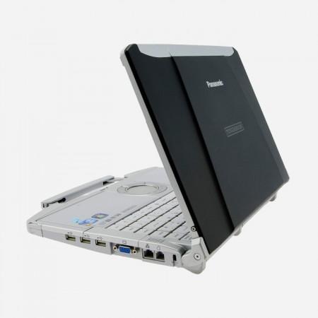 Panasonic Toughbook CF-F9 i5 520M 320GB 4GB RAM WIN 10