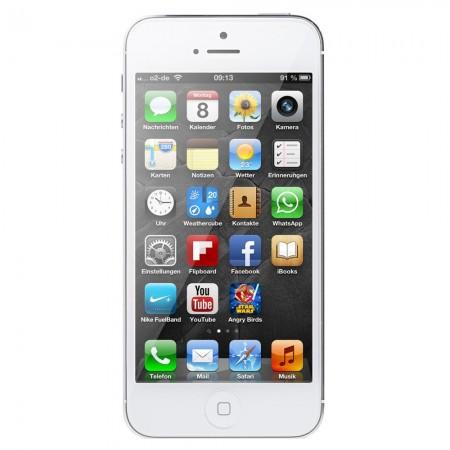 Apple iPhone 5 32GB A1429 Weiß (Ohne Simlock) A WARE