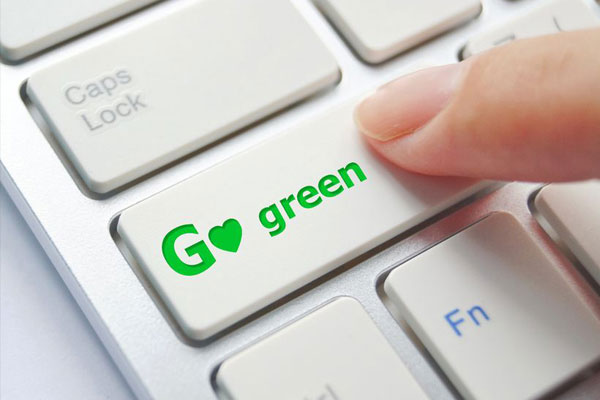 Green IT / Refurbished IT